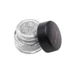 Barry M Dazzle Dust, 4 - Silver: Amazon.co.uk: Beauty