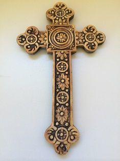 Kurtz Designs Cross $35