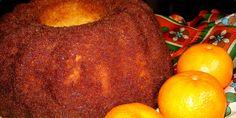 Kuglof od narandze � Coolinarika