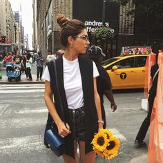 NYC life. #neginnewyork