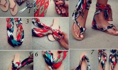 Sandals ★★