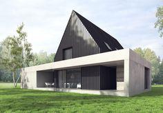 MEL Space - House A
