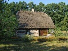 Museum of the Radom Countryside (Muzeum Wsi Radomskiej) Warsaw, All Over The World, Poland, Portal, Countryside, Places To Visit, Museum, Cabin, House Styles