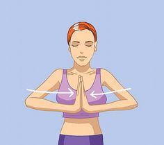 Jak ujędrnić biust zaledwie w 30dni ?! Mix 4 ćwiczeń- wyzwanie dla kobiet. – Szkolenia dietetyczne