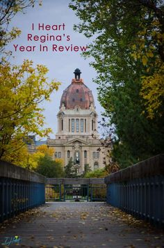 Regina Legislative Building in the autumn Autumn Photography, Travel Photography, Saskatchewan Canada, Fall Photos, Day Trips, Places To See, Travel Inspiration, Taj Mahal, The Neighbourhood