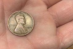 Valuable Wheat Pennies, Old Pennies Worth Money, Rare Pennies, Rare Coins Worth Money, Valuable Coins, Wheat Penny Value, Penny Values, Old Coins Value, Us Penny