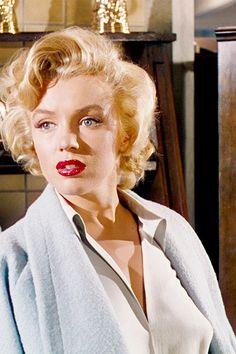 Marilyn Monroe in Niagara, 1953