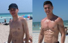 how to gain muscle quickly for skinny guys