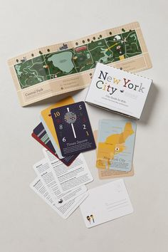 ZigZag City Guide - Anthropologie.com. This may be for kids but its so elegant and beautifully designed it could be appreciated by all. I literally adore the font, illustrations and the colours. PERFECTION!!!!!!