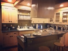 #farmhousekitchen #kitchen