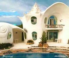 Seashell Palace