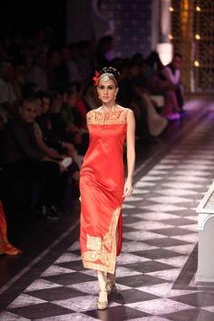 Indian Bridal Fashion Week 2013 | Raghavendra Rathore