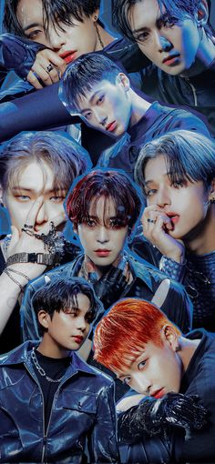 Aesthetic Images, Kpop Aesthetic, Aesthetic Wallpapers, Aurora Disney, K Wallpaper, Woo Young, Kim Hongjoong, Beautiful Inside And Out, Kpop Guys