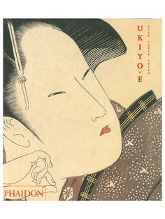 Ukiyo-e by Phaidon on Gilt Home