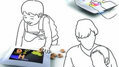 Soft interactive pillow to let your kids learn things smart way | Hometone