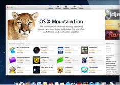CNET's comprehensive Mac OS X 10.8: Mountain Lion coverage includes unbiased reviews, exclusive video footage and Other O buying guides. Compare Mac OS X 10.8: Mountain Lion prices, user ratings, specs and more. via @CNET