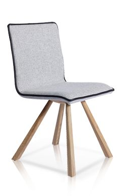 Unique Voglauer v loft speisezimmer wildeiche Stuhl