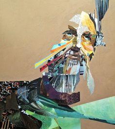 Patrick Bremer Online - Portrait Artist Brighton UK