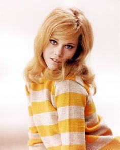 old school Jane Fonda
