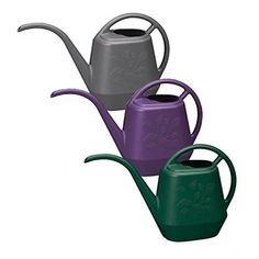 Bloem Llc 144 Oz Mixed Watering Can >>> You can get additional details at the image link.