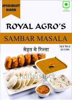 #Sambhar #Masala