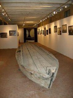 Museum in Comacchio - La Manifattura dei Marinati