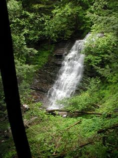 PA Grand Canyon State Park in Wellsboro, PA