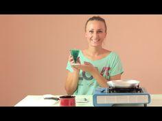 A gyertyaöntés technikája - Kreatív ötletek - Renomé ⭐ - YouTube