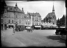 Breda - Van Coothplein.