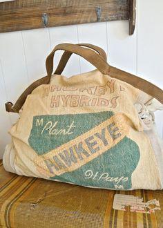 Hawkeye Bag