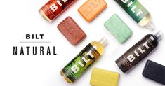 Steve Harvey в Твиттере: «People always ask what products I use. I swear by BILT, a line of men's bar soaps & body washes. Made in USA & sold at Walmart stores. #ad https://t.co/5hzLkfgP36»
