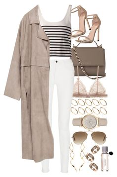 """""""Untitled #8047"""" by nikka-phillips ❤ liked on Polyvore featuring Stuart Weitzman, Givenchy, ASOS, Proenza Schouler, rag & bone, Zara, Cartier, Ray-Ban, Burberry and Viktor & Rolf"""