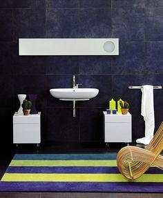 Bath Mat, Sink, Rugs, Stuff To Buy, Shopping, Home Decor, Sink Tops, Farmhouse Rugs, Vessel Sink
