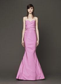 Vera Wang wedding dress Fall/Winter 2014