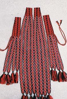 ALL OF OUR FINGER-WEAVING WORK IS DONE BY US AND IS WOVEN VERY TIGHT ...