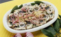 #sardine allo #scalogno #antipasto di #pesce #gustoso #mareeluna