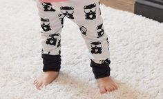 Grow With Me™ Legging Pants, Bear