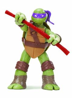 Teenage Mutant Ninja Turtles Donatello   Multicitytoys.com  List Price: $15.99 Discount: $1.00 Sale Price: $14.99