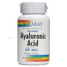 Ácido hialurónico concentrado: fotos de los mejores productos (8/32) | Ellahoy