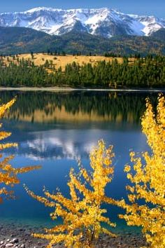 Wallowa Oregon... I love it like no other place in the PNW.  Someday this will be home!