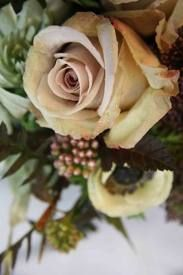 vintage wedding bouquets - Google Search
