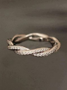 Right hand ring - would love to stack two or three of these