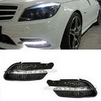 Fits Mercedes M-Class W164 ML 63 AMG 4matic White 54-SMD LED Side Light Bulbs