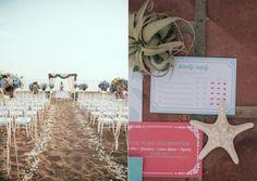 Invitaciones de boda: ¡viva el verano! http://www.webnovias.com/