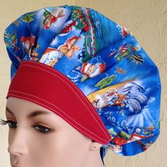 5d77a67d34273 Bouffant Surgical Scrub Hat Cute Scrubs