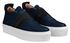 Randy plateau sneakers.