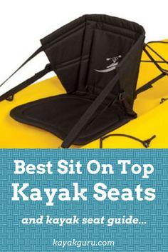 21 Best Kayak seats images in 2018 | Kayaks, Outdoor camping