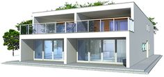duplex-house_001_house_plan_ch83d2.jpg