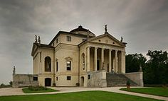 Renaissancearchitectuur - Wikipedia