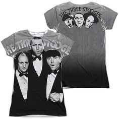 Three Stooges/Classy Fellas